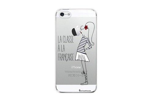 Coque Iphone La Classe à la française