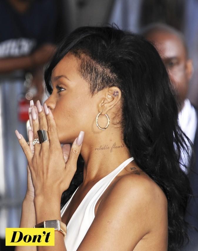 Rihanna !