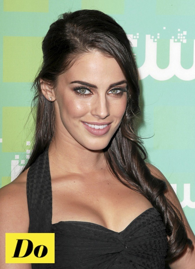 Jessica Lowndes !