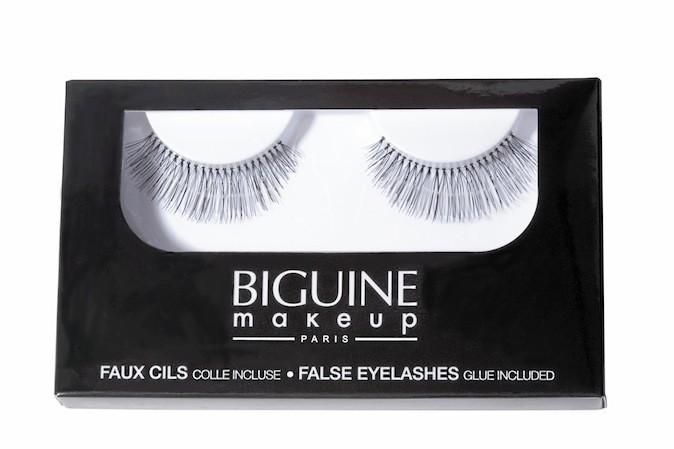 Faux cils, Biguine Makeup, 6,90€