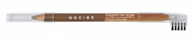 Crayon sourcils, Nocibé, 7,50€