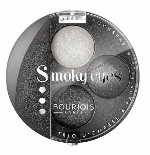 Fard à paupières Smoky eyes, Bourjois 14,73 €