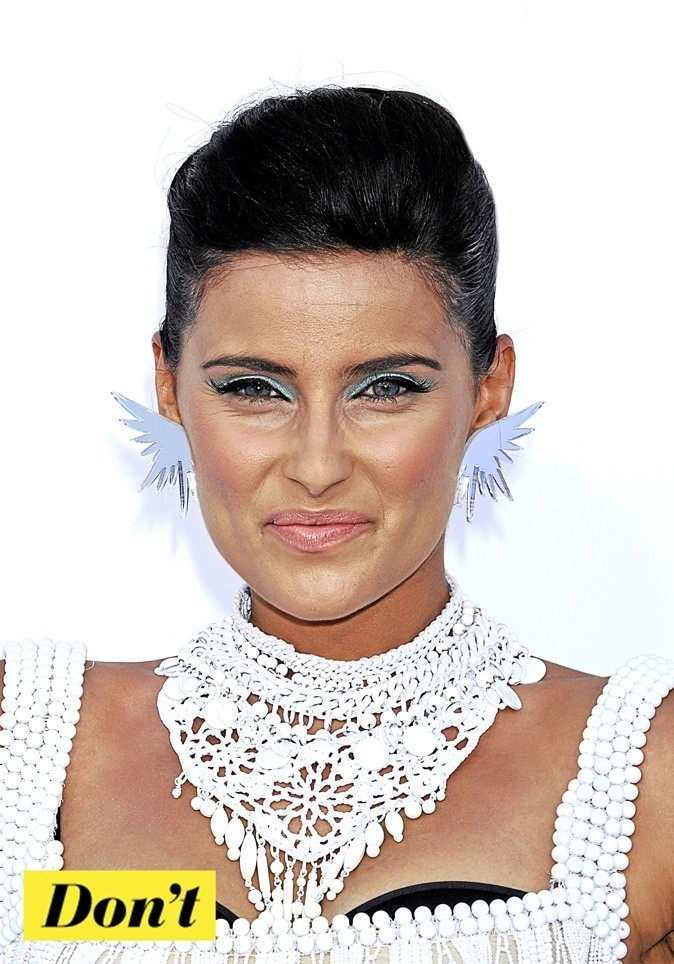 Nelly Furtado !