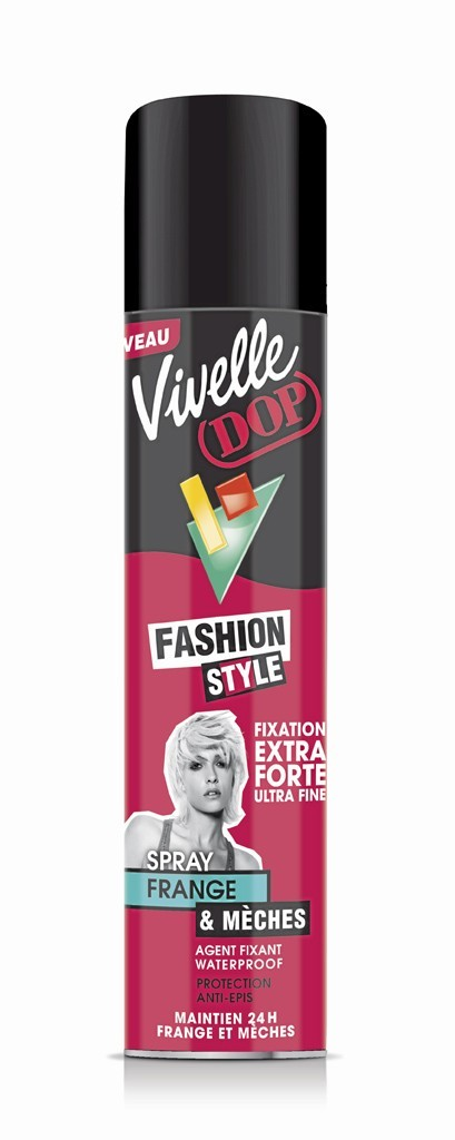 Spray Fashion Style, Vivelle Dop