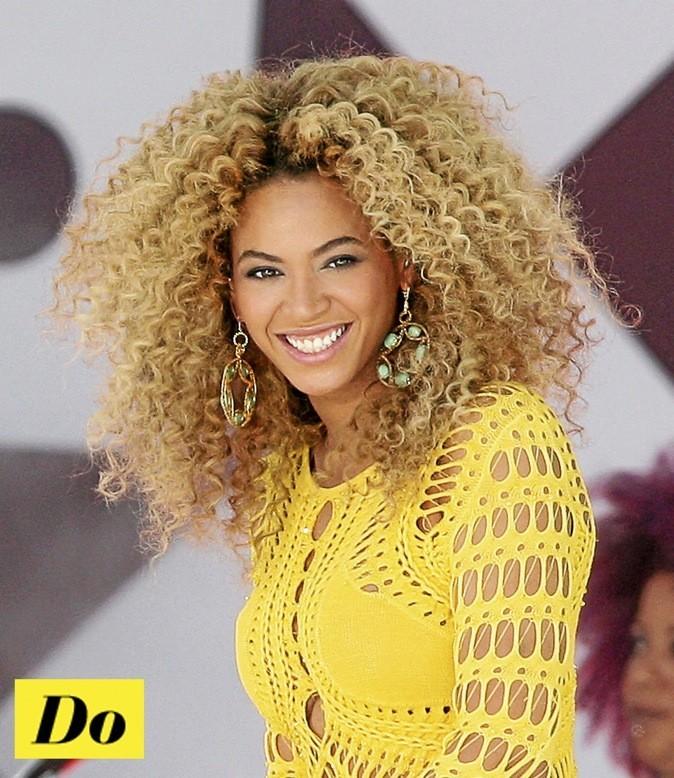 Beyoncé tellement sexy !