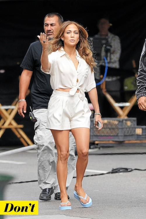 Don't : J.Lo