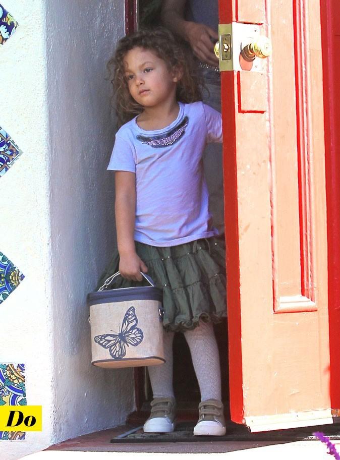 Nahla, la fille de Halle Berry