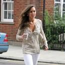Kate Middleton, un modèle pour toutes les petites Anglaises !