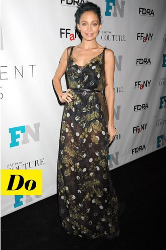 Photos : Looks de stars : les do et don't de décembre !