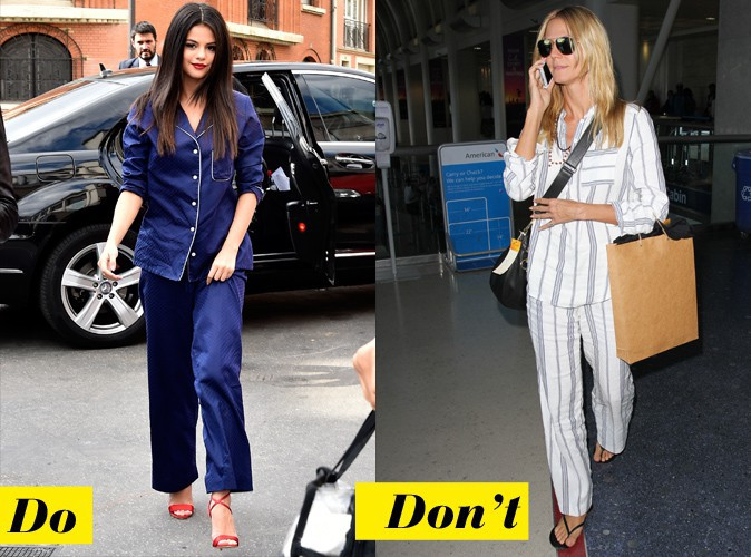 Selena Gomez et Heidi Klum