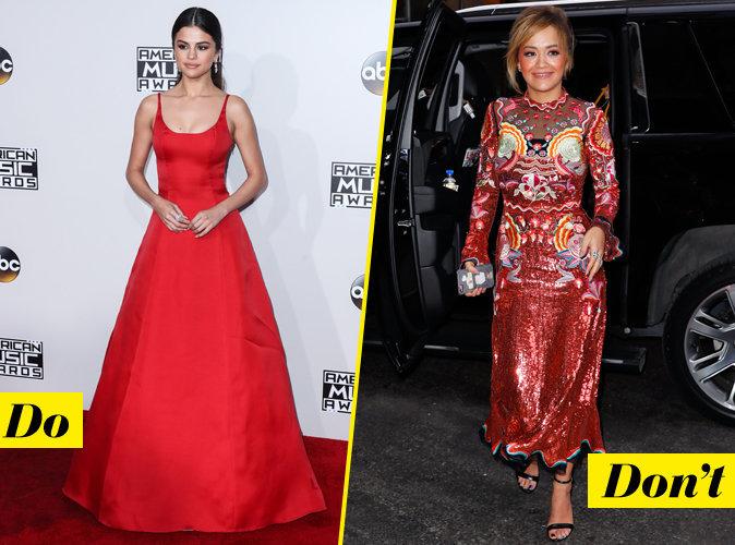 Selena Gomez VS Rita Ora