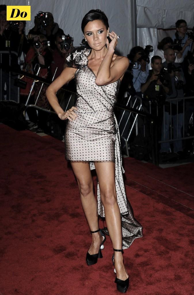 Victoria Beckham !