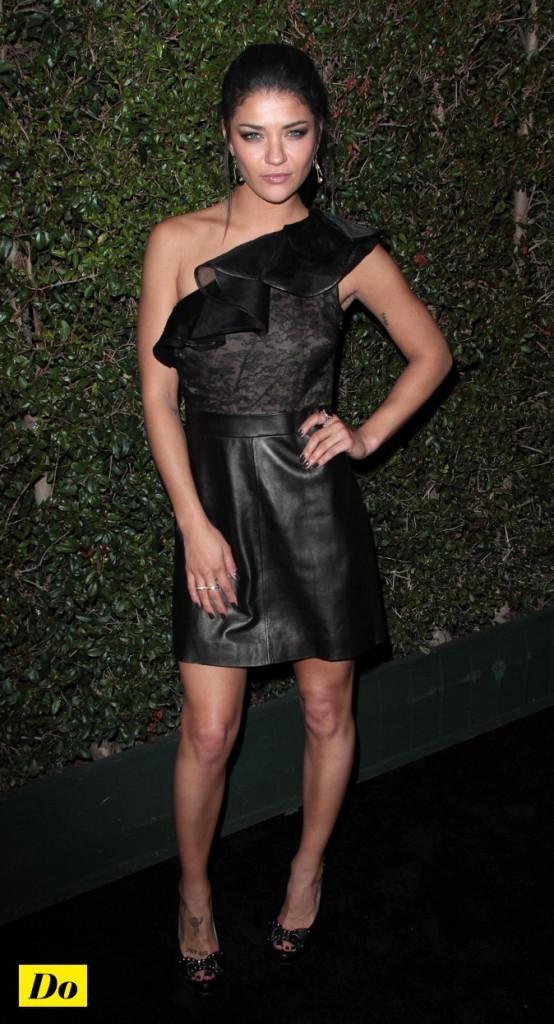 Jessica Szhor : so élégante !