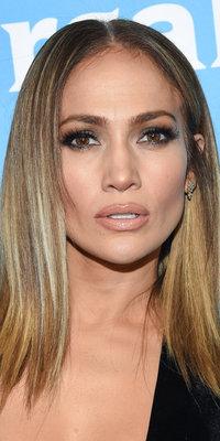 Beauté : Jennifer Lopez et son gros fail make-up !