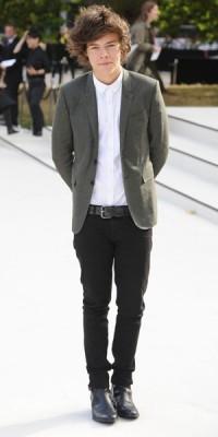 Mode : Comment rhabiller son mec comme Harry Styles des One Direction ?