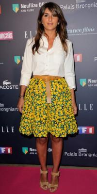 Geraldine Nakache : ravissante en look printanier !
