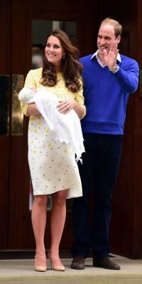 Kate Middleton, accro aux tenues signées Jenny Packham !