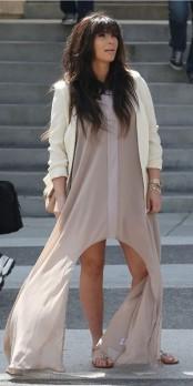 Kim Kardashian : où shopper son look en moins cher ?