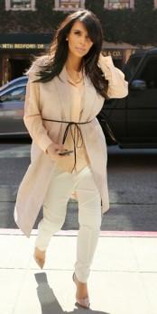 Kim Kardashian : où shopper son look sans vous ruiner ?