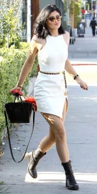 Kylie Jenner : divine pour une virée shopping stylée !
