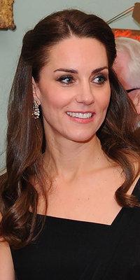 Maquillage : minimaliste et frais, le make-up de Kate nous fait craquer !