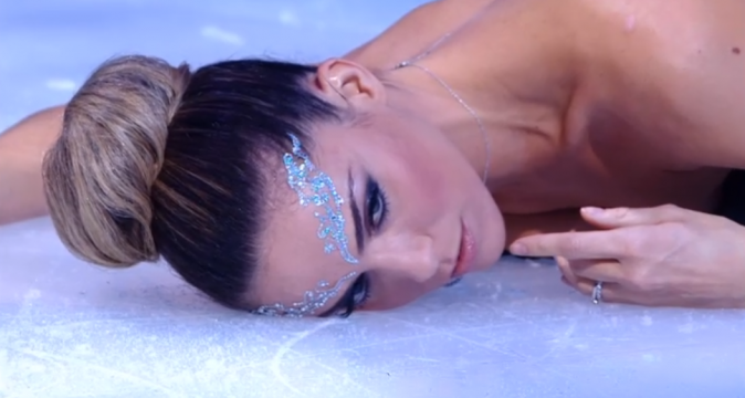 Mode : Ice Show : des costumes spectaculaires !