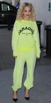 Rita Ora : où shopper son look en moins cher !