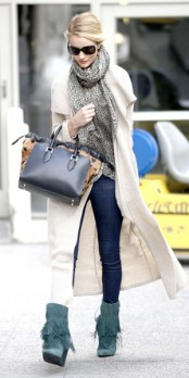 Rosie Huntington-Whiteley : où shopper son look en moins cher ?