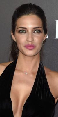 Sara Carbonero : un beauty look pour un regard envoûtant !