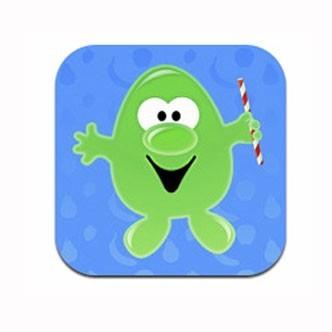 Application pour enfants pour Smartphone Jelly Doodle