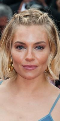 Sienna Miller : une girly sensuelle pour le Festival de Cannes !