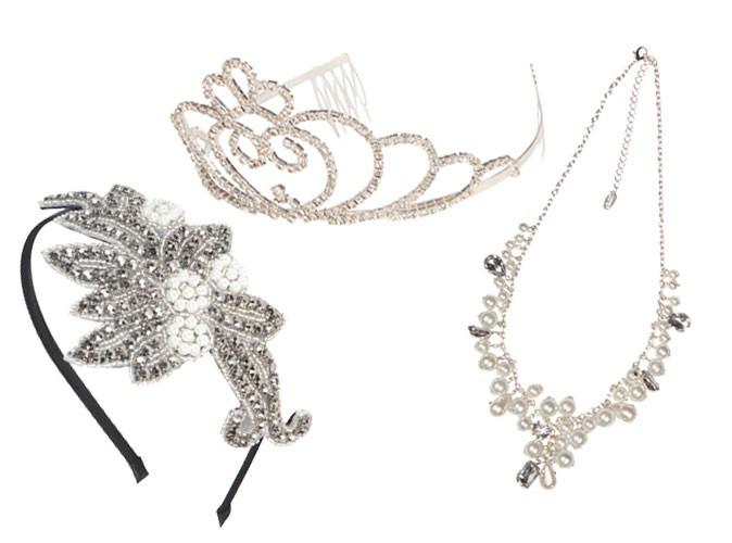 Accessoires : des bijoux de princesse chez Claire's !