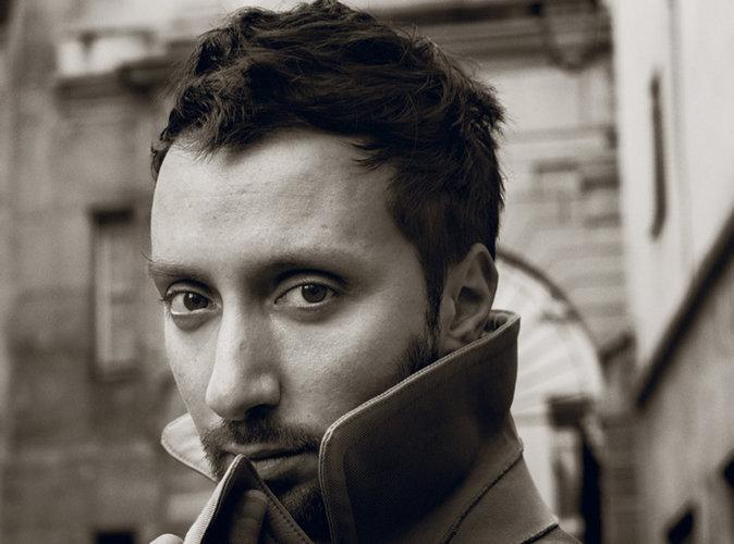 Anthony Vaccarello : le créateur succède à Hedi Slimane chez Saint Laurent !