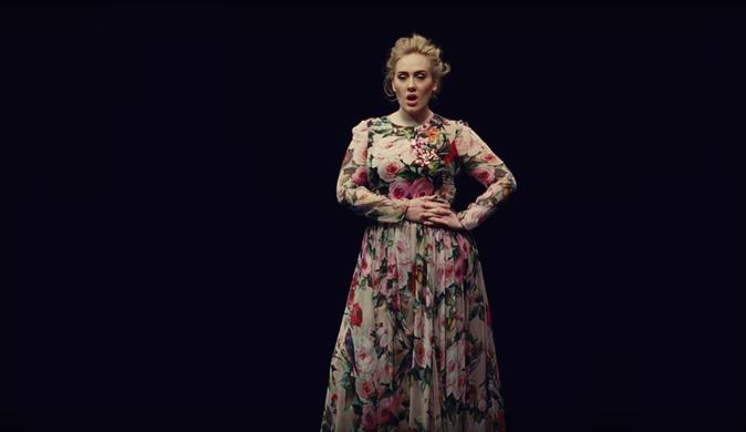 Beauté : Adele : elle maigrit à vue d'oeil grâce à un nouveau régime...