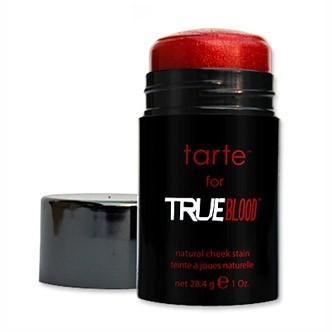 Découvrez le fard à joues Tarte for True Blood