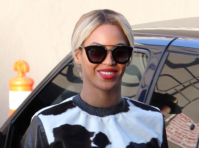 Beauté : Beyoncé : sa nouvelle fragrance arrive très bientôt !