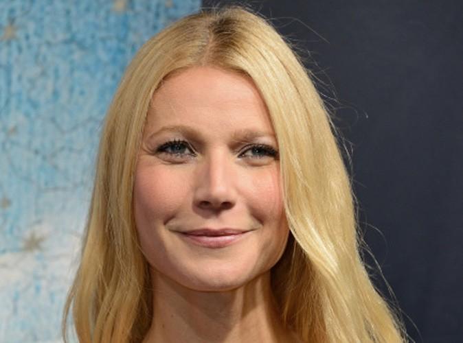 Beauté/bien-être : Gwyneth Paltrow : elle risque d'arrêter son régime végétarien pour ce Noël !