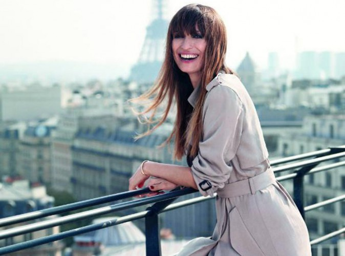 Beauté : Caroline de Maigret : en plus de devenir égérie la voilà créatrice pour Lancôme !