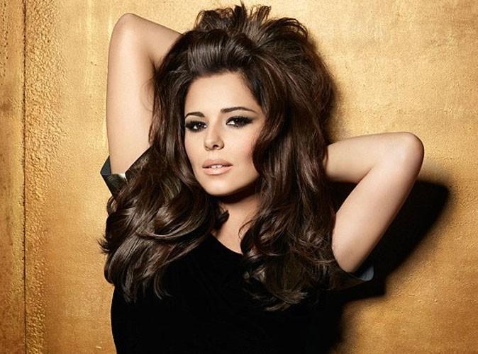 Cheryl Cole : Egérie L'Oréal pour la laque Elnett !