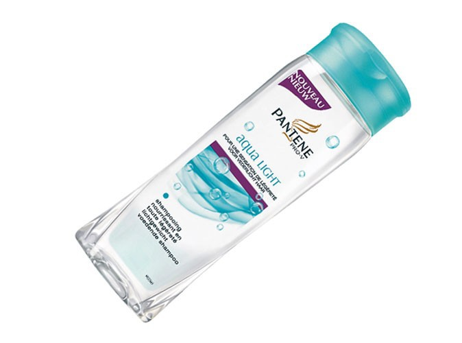 Beauté : Des cheveux plus light avec le shampooing Pantene Pro-V