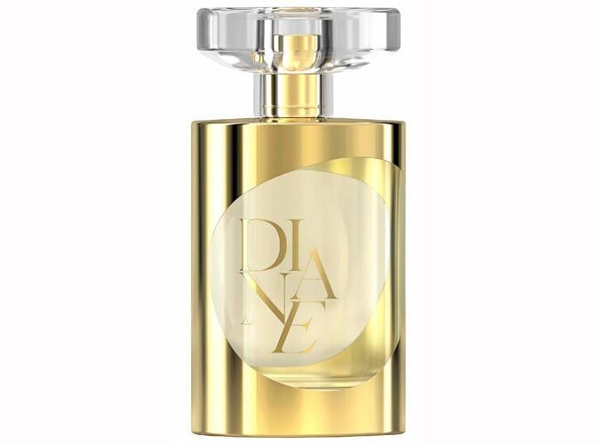 Beauté : Diane Von Furstenberg se remet au parfum !