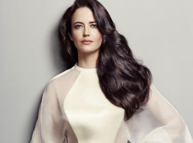 Beauté : et la nouvelle porte-parole internationale L'Oréal Professionnel est... Eva Green !