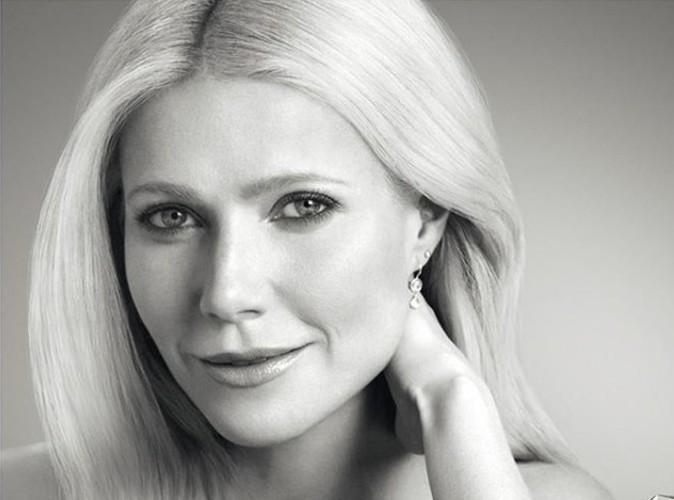 Beauté : Gwyneth Paltrow égérie de Boss Nuit !