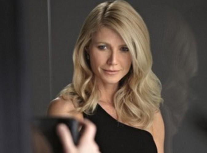 Beauté : Gwyneth Paltrow se la joue femme fatale pour Hugo Boss !
