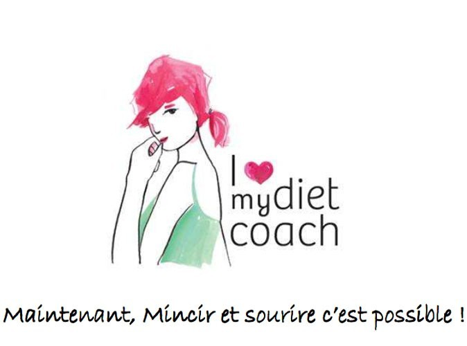 Beauté : I love my diet coach !