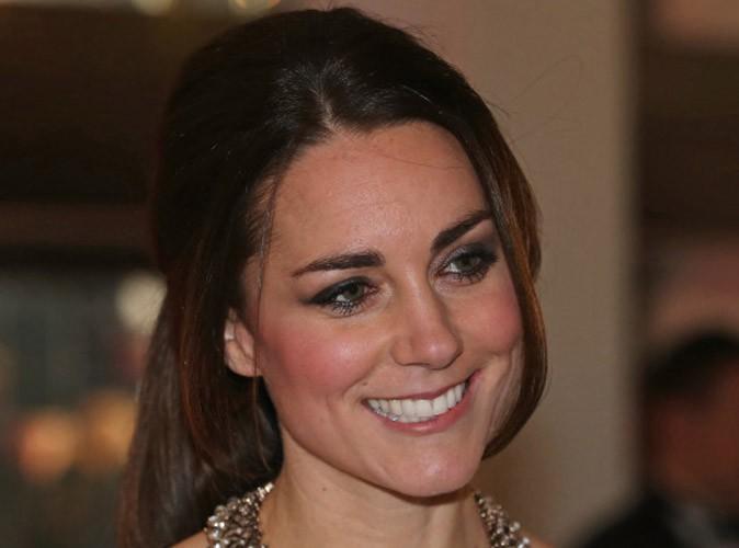 Beauté : Kate Middleton : bientôt une nouvelle coupe de cheveux à la Lady Gaga ?