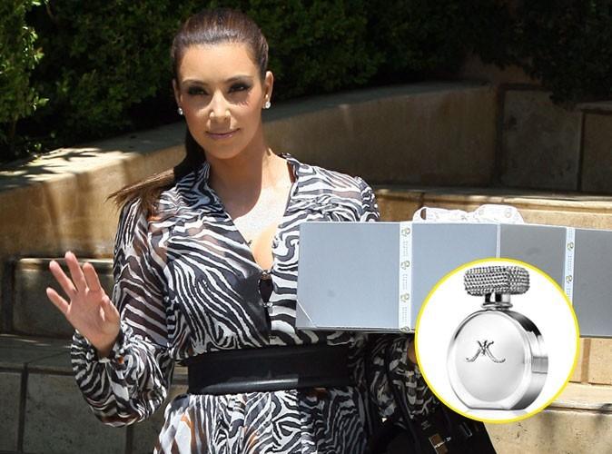 Beauté : Kim Kardashian crée un parfum exclusif pour son mariage !