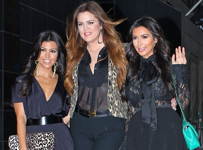 """Beauté : Kim Kardashian : """"On ressemble à des transsexuels !"""""""