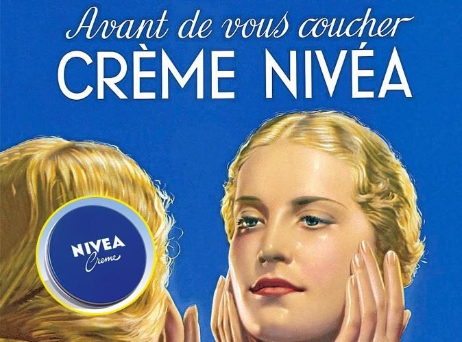 Beauté : la crème Nivea fête ses 100 ans !