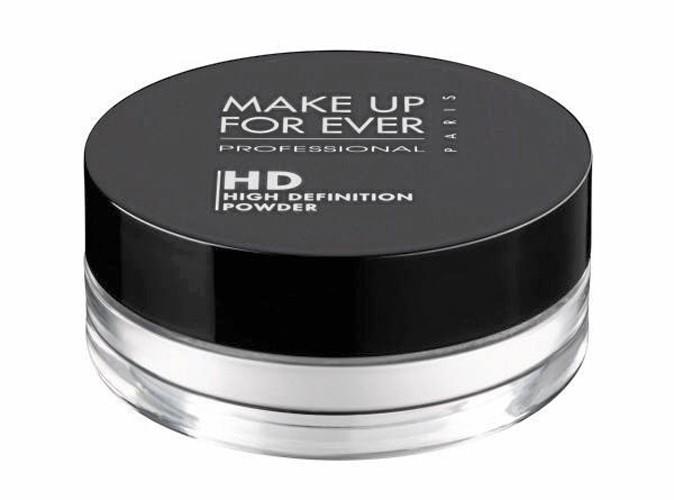 Beauté : La poudre HD de Make Up For Ever a 5 ans !